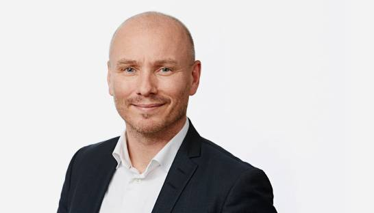 Amdi Hansen reflects on PA Consulting's growth in Denmark