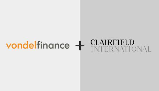 Vondel Finance joins M&A network of Clairfield International
