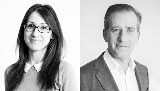 Varrlyn adds Maarten Verbakel and Deborah Caia to its team