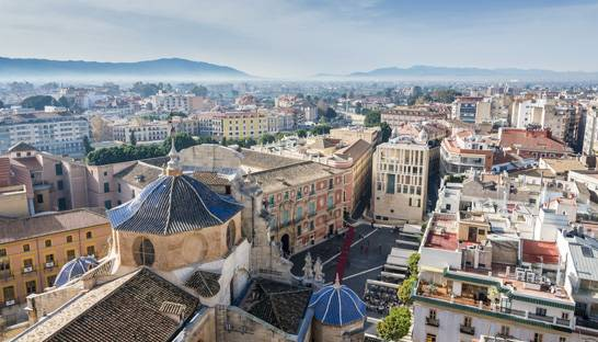 Crowe opens an office in Murcia, eighth in Spain