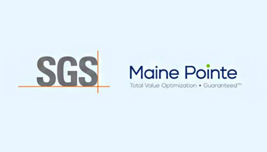 Swiss multinational SGS buys consulting firm Maine Pointe