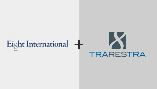 Eight International grows presence in Germany with Trarestra