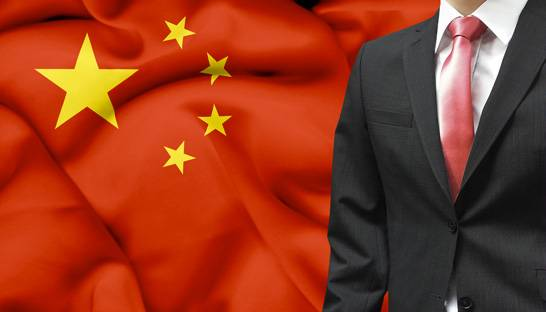 European businesses struggle with regulation and red tape in China