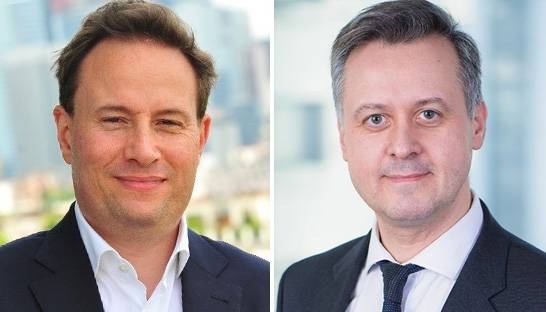 Olivier Maltese and Stéphane Loubère join Strategy& France