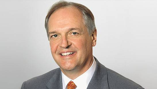 Paul Polman launches sustainability consulting firm Imagine