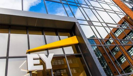 EY Ireland admits six partners into Advisory partnership