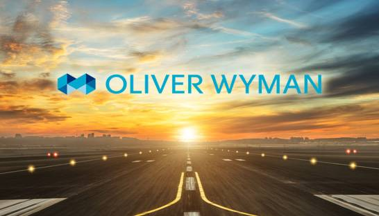 Oliver Wyman expands Aviation practice in the Netherlands