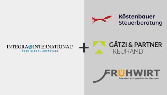 Integra International adds members in Austria and Switzerland