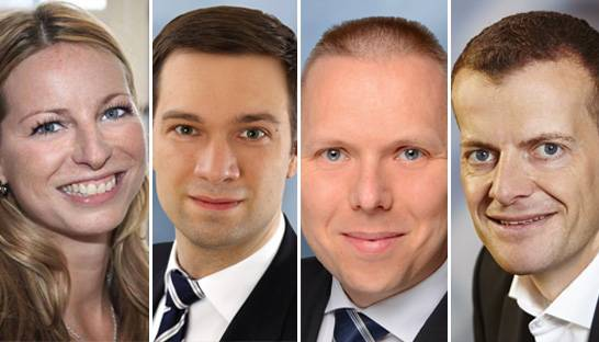 AdEx Partners appoints three new partners in Germany