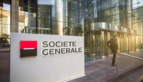 SocGen taps consulting firms for strategic programmes
