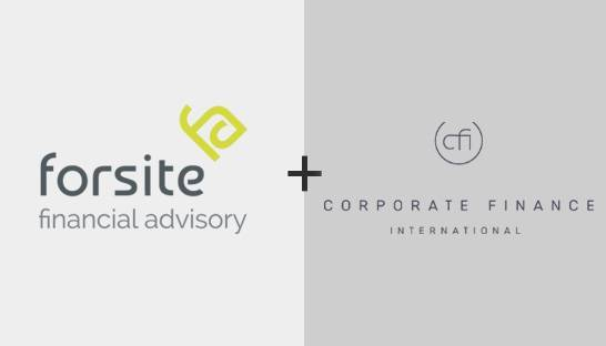 Belgian M&A firm Forsite teams up with CFI Netherlands