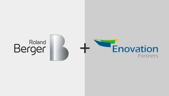 Roland Berger beefs up in US with Enovation Partners