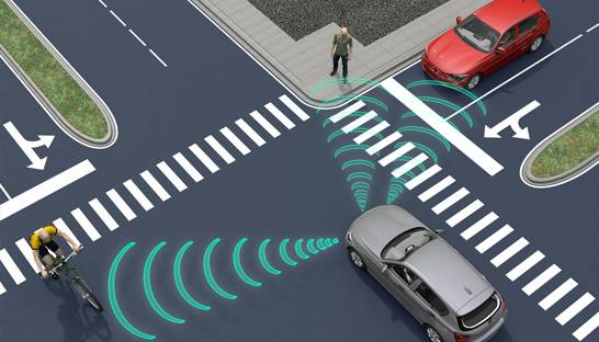 EC exploring economic impact of autonomous driving