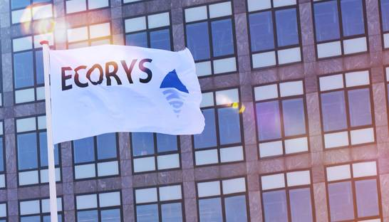 Ecorys enjoys its best performance in a decade
