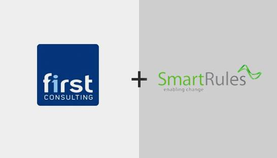 First Consulting buys SmartRules and eyes accelerated expansion