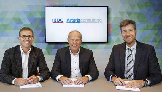 BDO Advisory buys Dutch healthcare consultancy Arteria