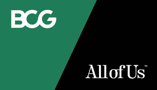 BCG integrates digital design agency AllofUs into BCG Platinion