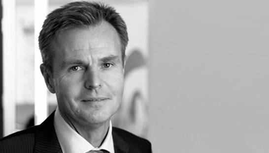 Kjell Johan Nordgard joins Axxsys Consulting in executive role