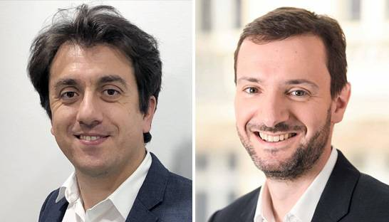 A.T. Kearney appoints Arnaud Bodji and Julien Vincent to partner