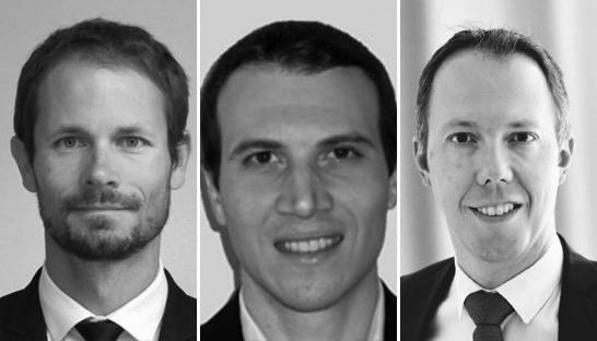 EY-Parthenon appoints three new partners in France