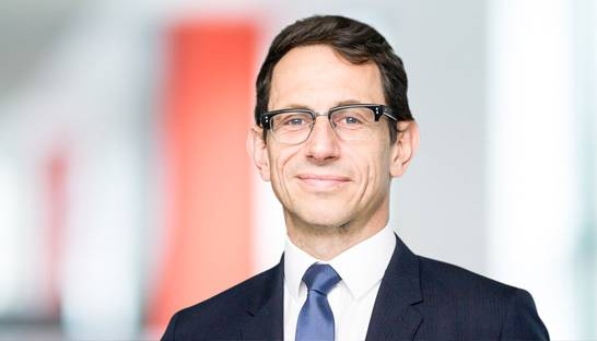 Stéphane Charvériat leaves Bain & Company for rival BCG