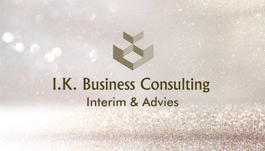 New consultancy launches in the Netherlands: I.K. Business Consulting