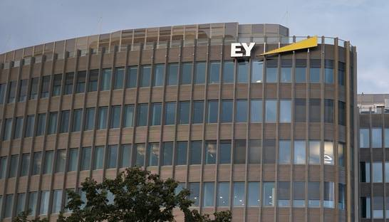 EY grows revenues in Germany by 7% to €2.1 billion