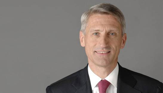 Sander van 't Noordende leaves Accenture after 32 years