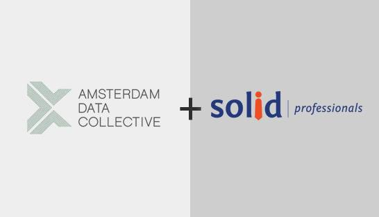 Dutch consultancy Solid buys stake in data science firm