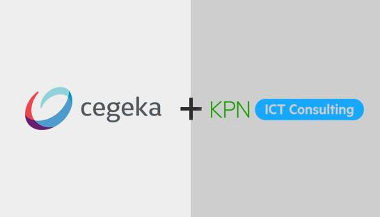 Cegeka buys KPN ICT Consulting and adds 1,000-strong team