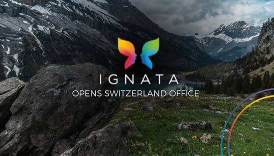 Provider of flexible consultants Ignata launches in Switzerland