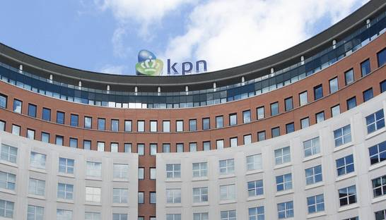 KPMG and Grant Thornton advise on KPN ICT Consulting deal