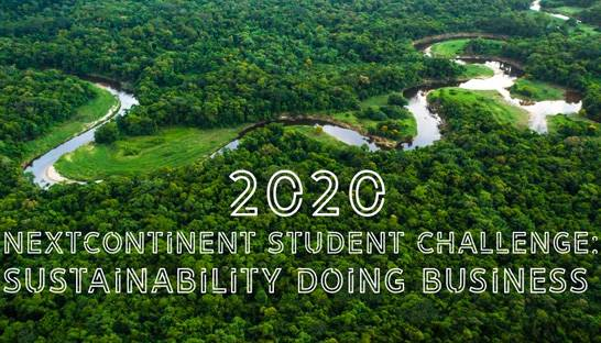 NextContinent consulting firms hosting SDG student challenge