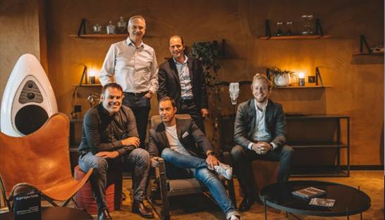 Smartfin Capital raises €240 million for its Capital II fund