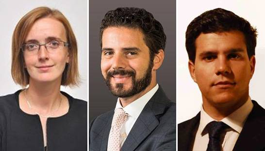 Oliver Wyman promotes new partners in Italy and Spain