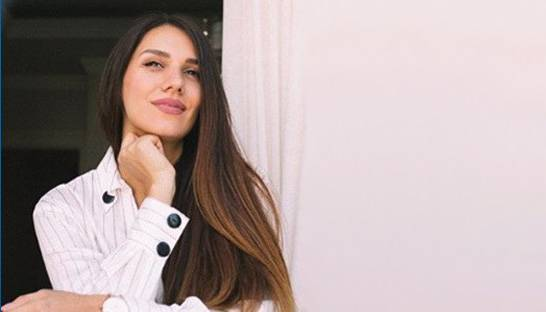 Macedonian influencer Lili Mitrovic starts social media consultancy