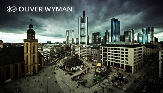 Oliver Wyman promotes seven partners in Germany