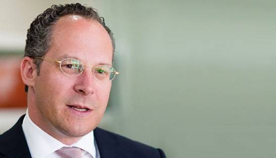 Rainer Bizenberger leads EY's Restructuring practice for EMEIA