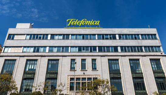 Kearney and McKinsey working on Telefónica reorganisation