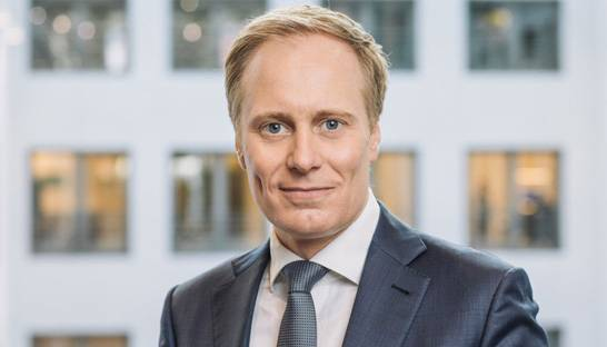 Wilhelm Schmundt re-joins BCG in Germany from Bain