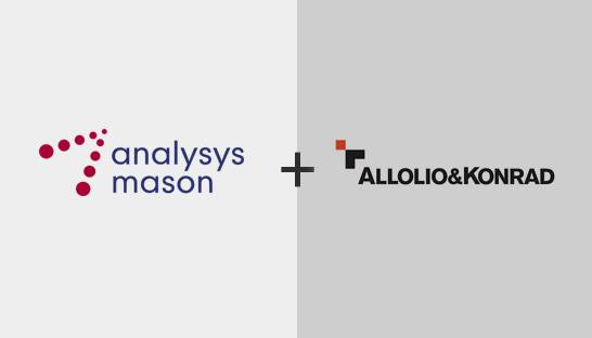 Analysys Mason enters Germany with Allolio & Konrad deal