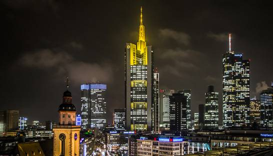 BCG evaluates Commerzbank strategy for German Government