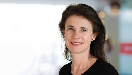 Carat's global boss Christine Removille joins Bain & Company