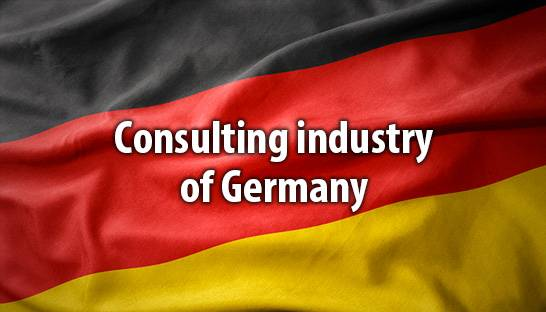Consulting industry of Germany climbs 6% to €36 billion