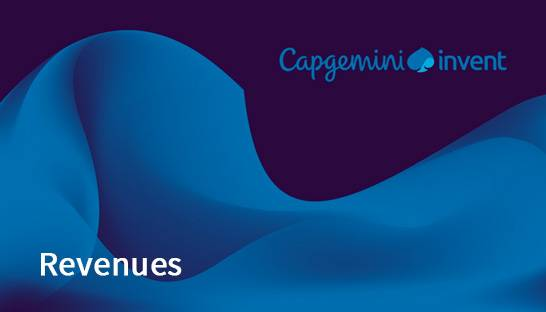 Capgemini Invent grows 15% and passes $1 billion barrier