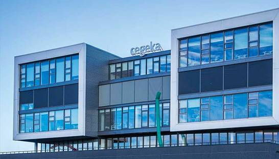 Cegeka closes KPN Consulting deal to create Benelux powerhouse