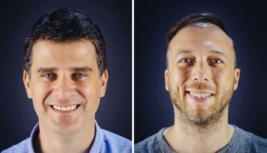 Olgierd Cygan and Michał Owczarek launch Hello Consulting