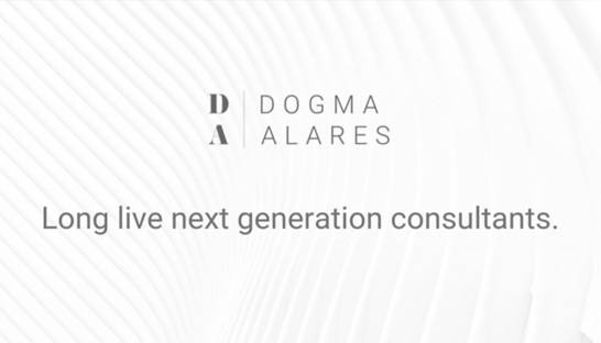 Next-generation consulting firm Dogma Alares launches