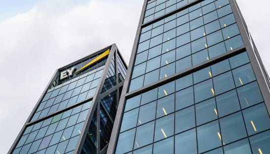 EY asks partners to beef up firm's cash buffers with millions