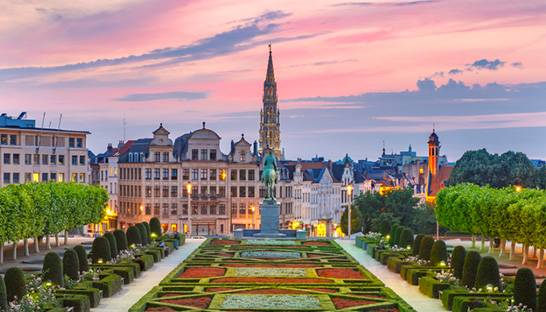 Corporate Value Associates launches new office in Belgium